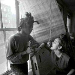 Basquiat: le pionnier de la musique noise derrière le peintre