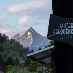 5 bonnes raisons d'aller au festival Hautes Fréquences