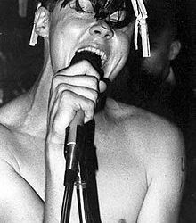 En 1986, Butthole surfers offraient un des concerts les plus dingues et sales de l'histoire du rock