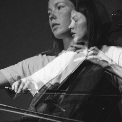 La nouvelle patronne de la musique expérimentale est une violoncelliste classique