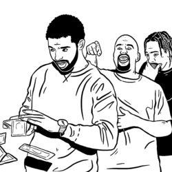 Bouffon du rap ou roi de la pop: que vaut vraiment Drake?
