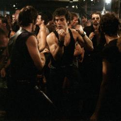 Al Pacino & La Chasse: une autre virilité