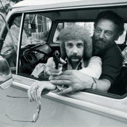 Le jour où Phil Spector a braqué un flingue sur les Ramones