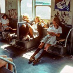 Des morceaux à écouter dans le métro, le train ou l'avion